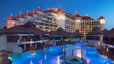 Photo of أفخم 4 فنادق شهيرة في دبي 2020