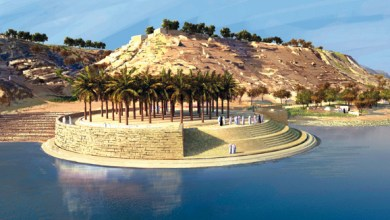 Photo of أجمل 5 حدائق و متنزهات روعة بالرياض