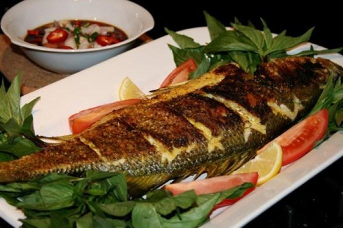 افضل مطاعم اسماك في السعودية .