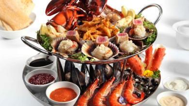 Photo of أشهر مطاعم أسماك في السعودية رخيصة