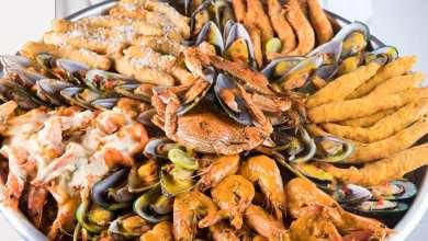 Photo of أشهر 5 مطاعم أسماك و مأكولات بحرية في ينبع