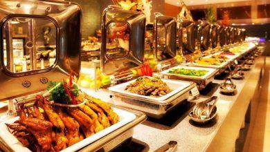 Photo of أفضل 5 مطاعم تقدم بوفيه مفتوح في جدة