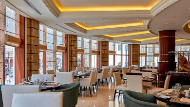 Photo of أفضل 6 مطاعم للعائلات في مدينة تبوك 2020