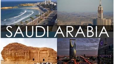 Photo of أفضل 11 مدينة للسياحة في السعودية وأهم معالمها