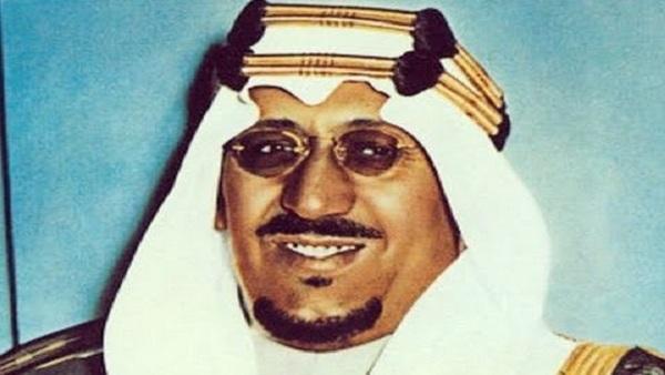 سعود بن عبد العزيز