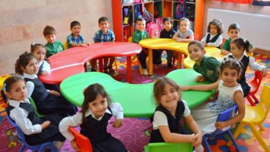 Photo of أشهر 10 رياض أطفال في جدة والرياض