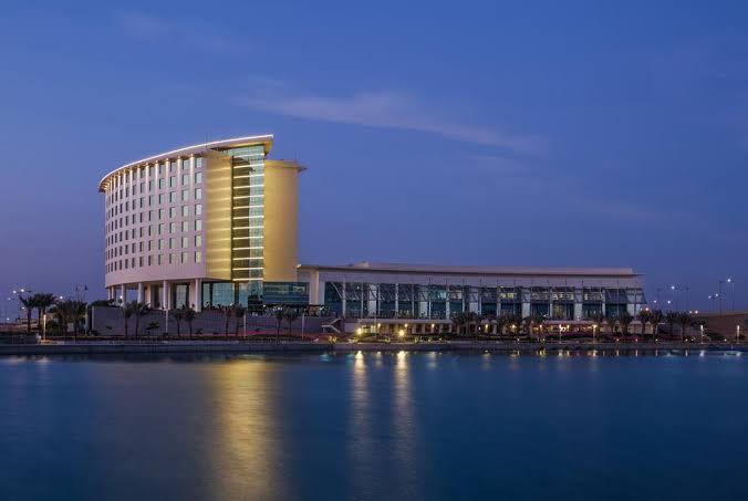 Photo of 10 معلومات عن فندق البيلسان في مدينة الملك عبدالله الاقتصادية