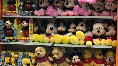 Photo of 8 محلات للعب الأطفال الحديثة هي الأفضل في الرياض