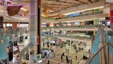 Photo of افضل 6 مراكز تجارية بمكة المكرمة