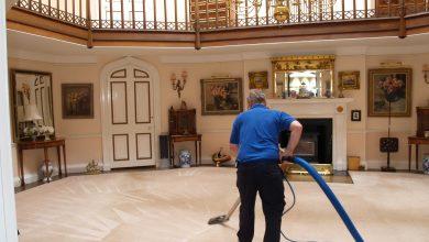 Photo of افضل 10 شركات تنظيف منازل بالرياض