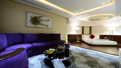 Photo of افضل 10 فنادق سياحية في الرياض