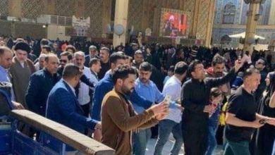 """Photo of عراقيون يستغربون من عدم وضع مقتدى الصدر في الحجر الصحي بعد قدومه من """"بؤرة كورونا في إيران""""!"""