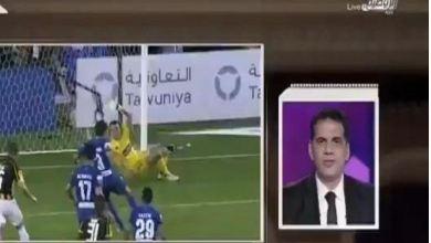 Photo of شاهد.. مستشار تحكيمي يستشهد بقانون الفيفا ويصدم جماهير الهلال بشأن مباراة الاتحاد !