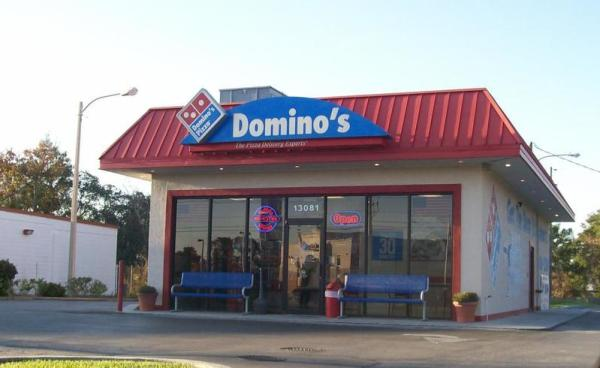 أشهر 10 مطاعم بيتزا في الرياض