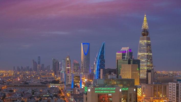 أفضل أماكن سياحية في السعودية