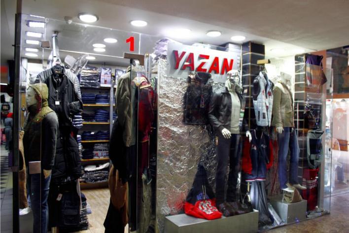 محلات للملابس الرجالية بجدة