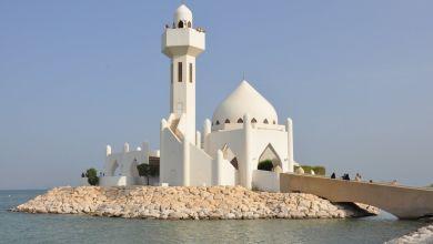 Photo of أجمل 7 مساجد بالسعودية
