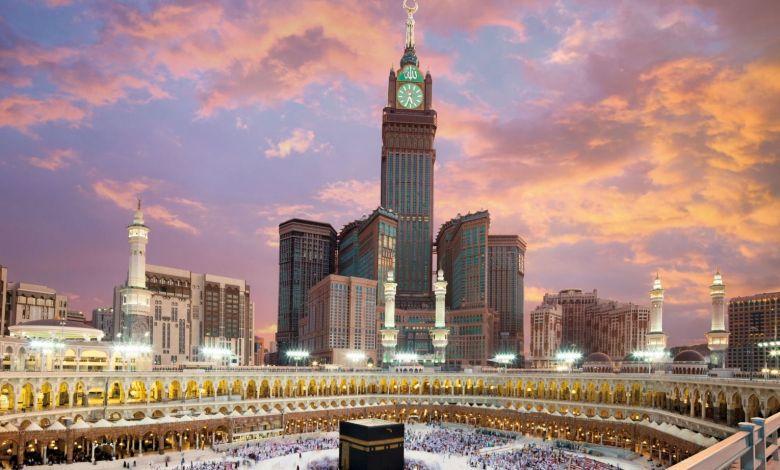 فنادق في مكة