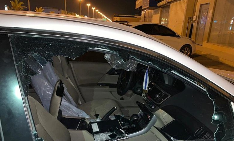 Photo of فيديو بطاقة صراف فضحة سارقها لحظة بلحظة في الرياض
