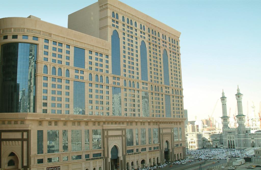 فنادق في مكة المكرمة