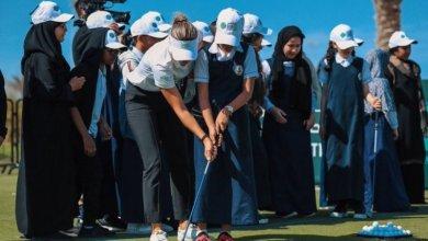Photo of جدة تستضيف أول بطولة جولف دولية للسيدات