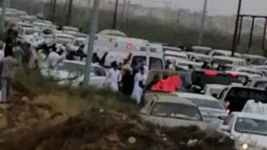 Photo of حادث مروع بين 3 مركبات في صامطة.. والكشف حصيلة القتلى والمصابين