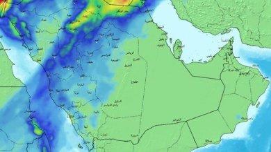 """Photo of """"الجهني"""": بداية حالة عدم استقرار وأمطار غزيرة بهذه المناطق خلال الساعات القادمة"""
