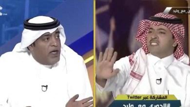 Photo of بن زنان ينشر فيديو.. وينتقد وليد الفراج بسبب النصر: إما أن تستسلم أو حاول أكثر
