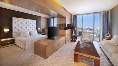 Photo of أحسن 5 فنادق في مدينة تبوك