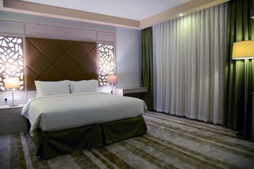 أفضل 10 فنادق في السعودية لشهر العسل
