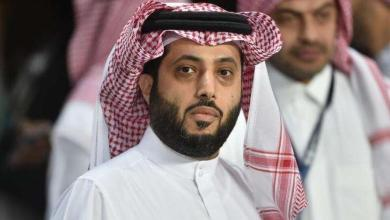 Photo of تركي آل الشيخ يعلن موعد عودته إلى المملكة