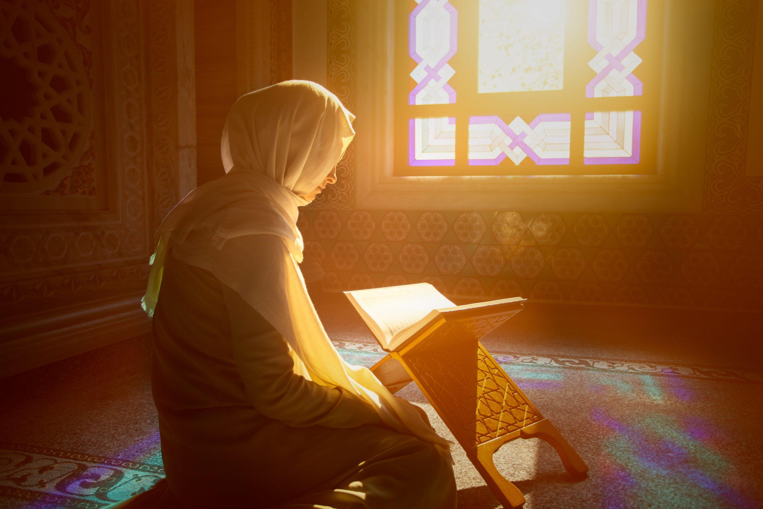 دعاء لراحة البال والفكر