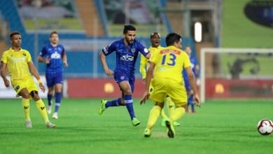 Photo of رئيس التعاون يتحدث عن مباراة الهلال ويؤكد: لا نجامل النصر وهذا هو الدليل!