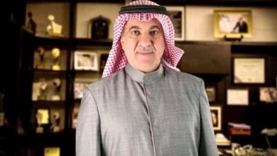 Photo of أمر ملكي: إعفاء وزير الإعلام تركي بن عبدالله الشبانة من منصبه