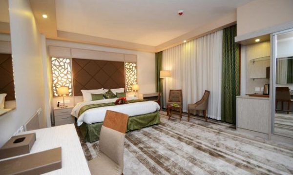 The best city hotels 8 1