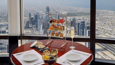 Photo of أشهر مطاعم الأكل العالمي في دبي