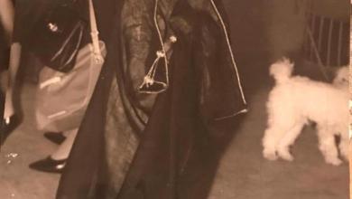 Photo of صور نادرة للأمير الوليد بن طلال في صغره مرتدياً البِشت