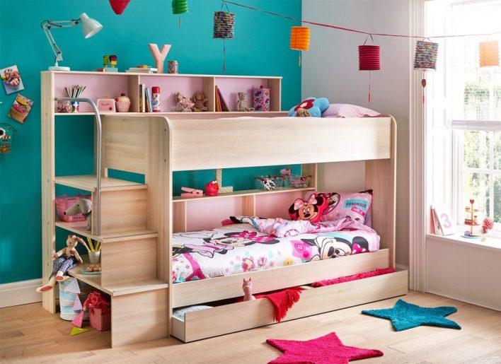 ديكور الغرف الصغيرة بالصور