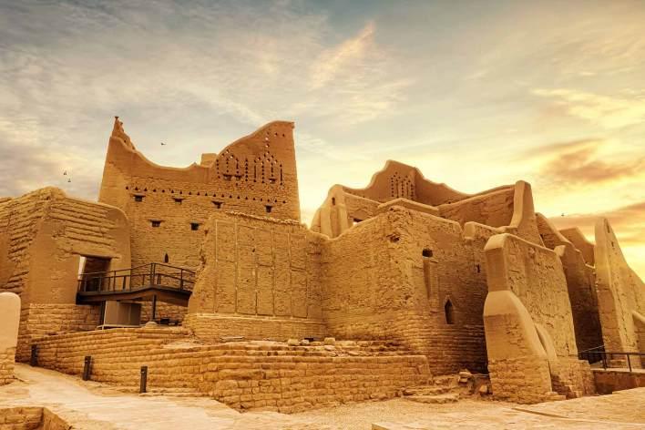 أفضل 5 مدن سعودية للسياحة