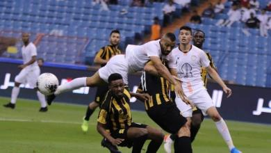 Photo of تفاصيل تحديد موعد مباراتي الاتحاد والشباب في البطولة العربية
