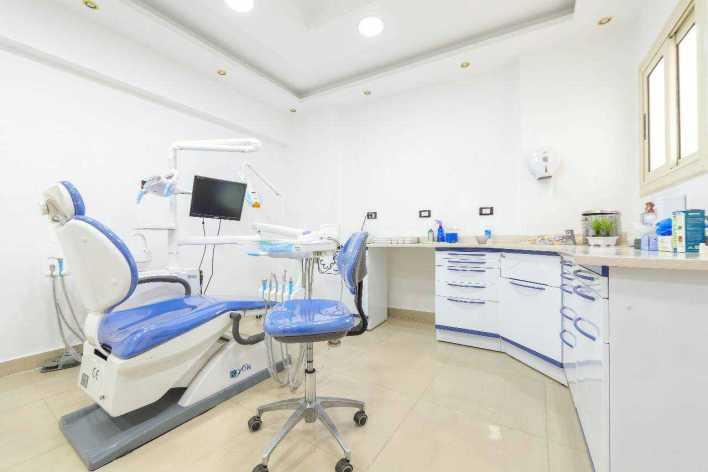 أفضل 5 أطباء أسنان بجازان
