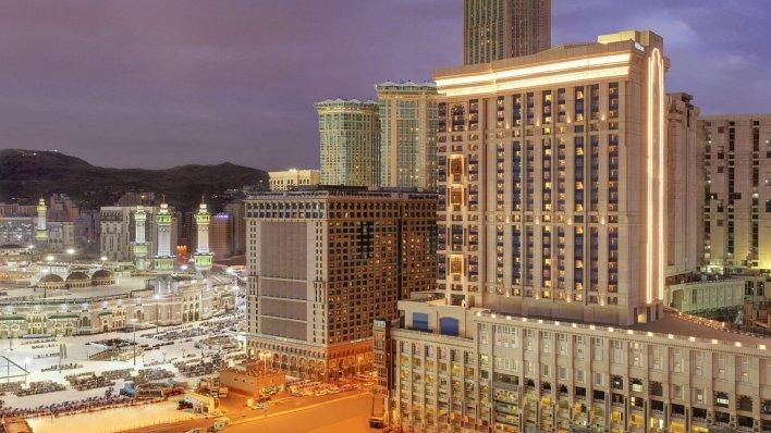 أرخص 8 فنادق في مكة