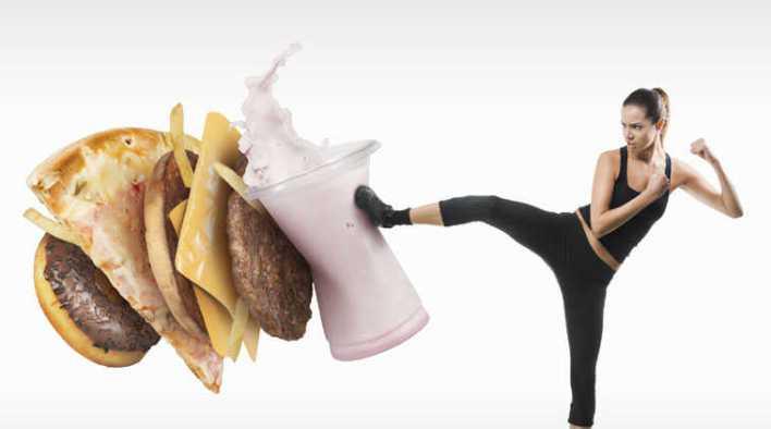 طريقة علمية للحد من الشهية والجوع