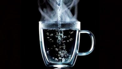 Photo of فوائد تناول الماء الساخن