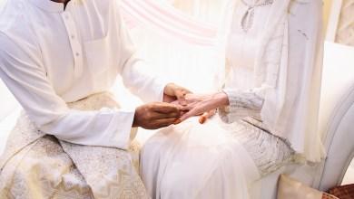 Photo of 8 أحاديث الرسول عن الزواج