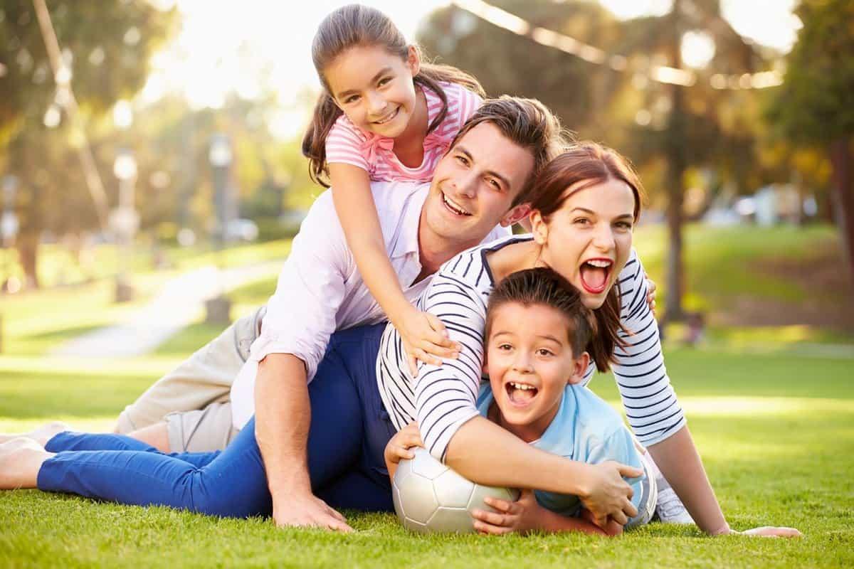 أدعية لحفظ الزوج والأبناء