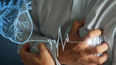 Photo of أهم 3 أعراض للجلطة القلبية