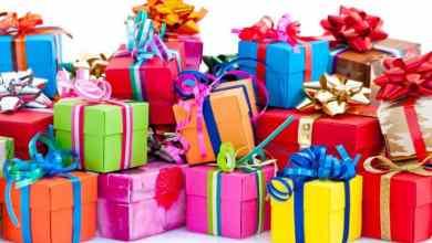 Photo of طرق تقديم الهدايا بشكل مختلف