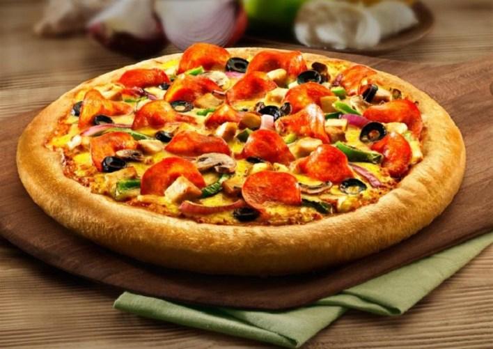 طرق مجربة للبيتزا الايطالية