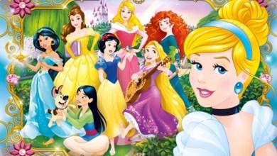 Photo of أفضل أفلام أميرات ديزني لكي تشاهدها طفلتك المدللة